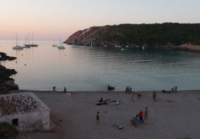Playas de Algaiarens (La Vall)
