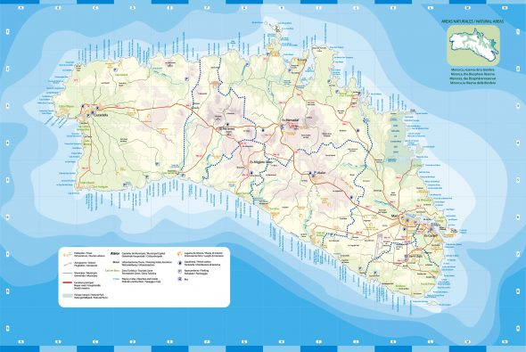 Mapa de Menorca (original en visitmenorca.com)