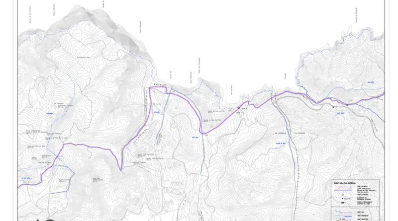 Tram 12 - El Pilar - Camí de Cavalls de Menorca