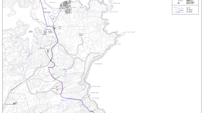 Tram 3 - Es Grau - Camí de Cavalls de Menorca