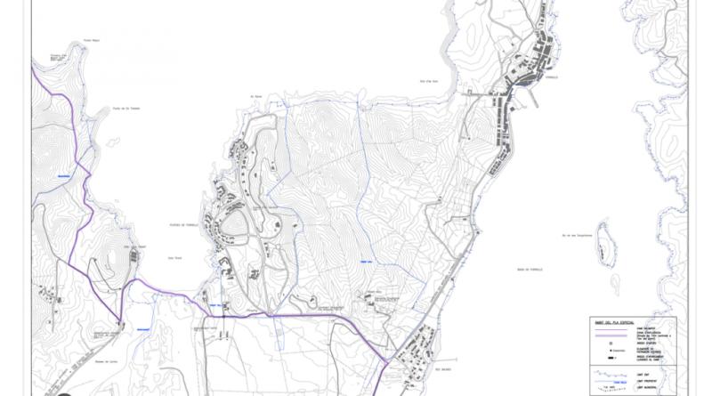 Tram 9 - Fornells - Camí de Cavalls de Menorca