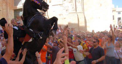 Fiestas de Sant Joan 2016