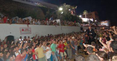 Fiestas de Sant Joan 2013