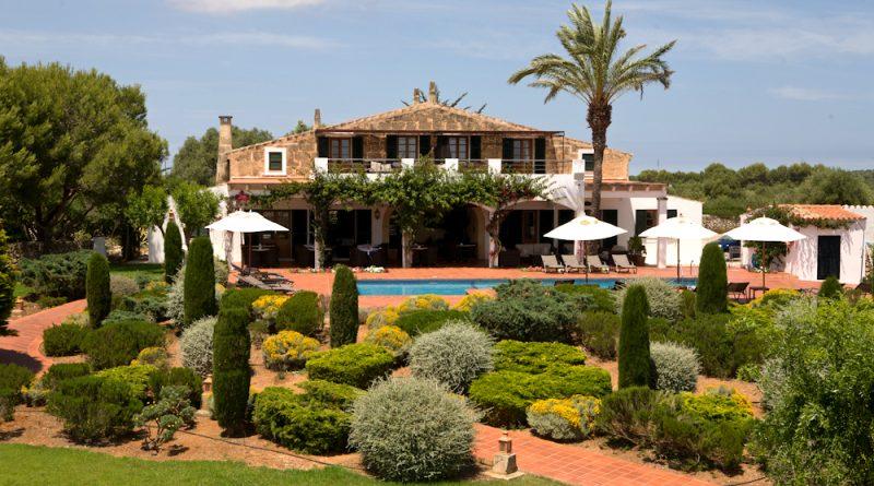 Hoteles Rurales de Menorca