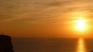 Puesta de sol en Cavallería - 4