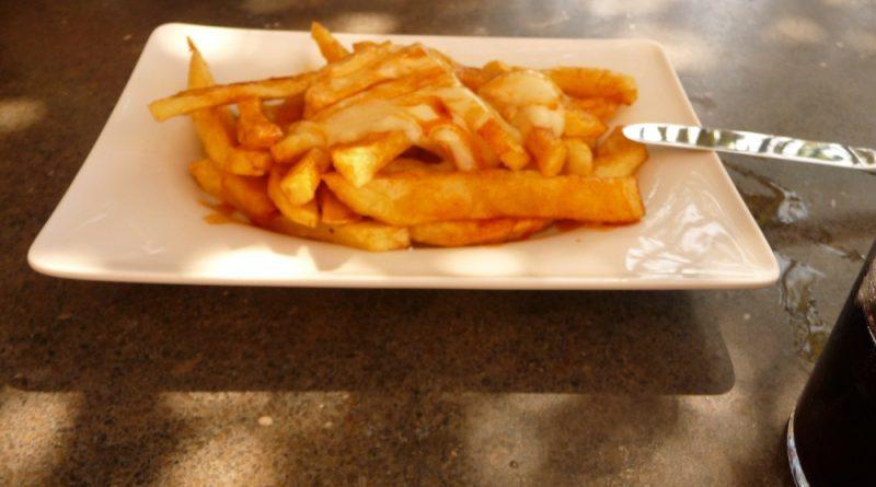 Patatas bravas de Cas Cònsol.