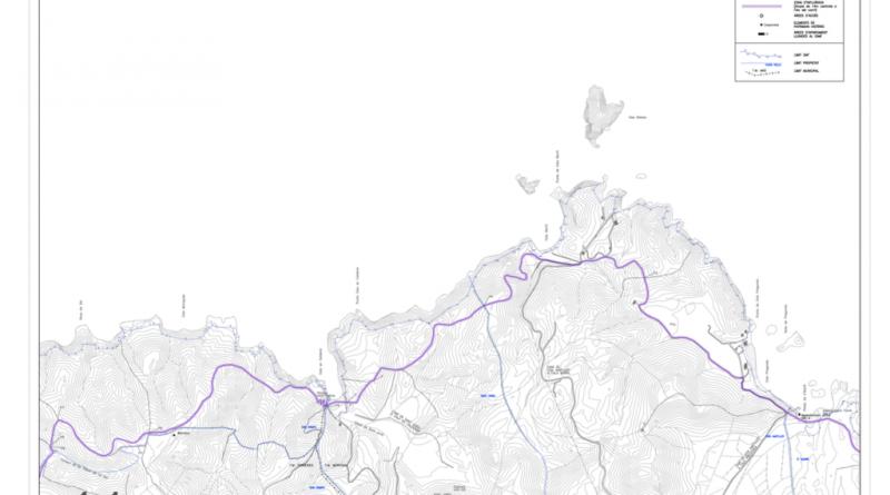 Tram 11 - Cala Barril - Camí de Cavalls de Menorca