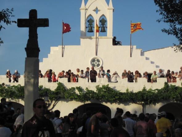 Sant Joan de Missa
