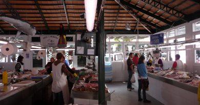 Mercado de Ciutadella (Mercat des Peix)