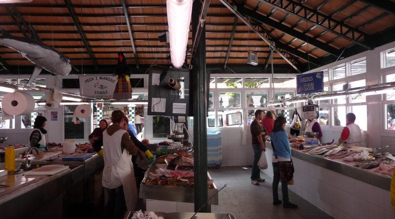 Mercat des Peix