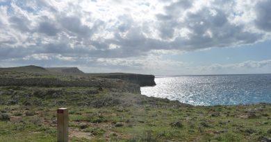 Vuelta a Menorca a pie por el Camí de Cavalls en 7 días