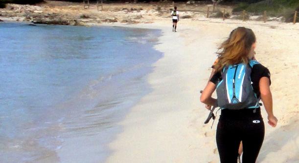 Imagen promocional Trail Menorca CDC