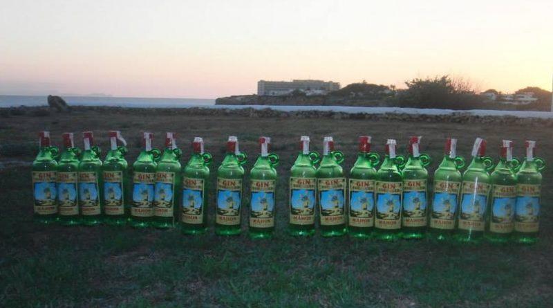 Gin Xoriguer - Sant Joan
