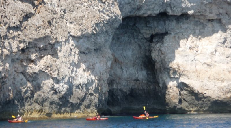 Kayak-Menorca - P1050296