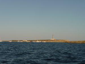 Faro illa de l'Aire - P1110561