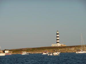 Faro illa de l'Aire - P1110565