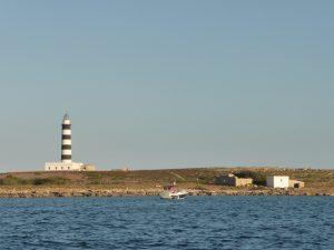 Faro illa de l'Aire - P1110568