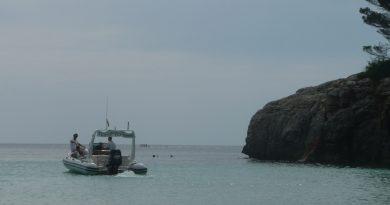 Taximar – Visita Playas Vírgenes con Lancha Cuando Quieras