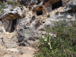Cuevas de Cales Coves - P1000403